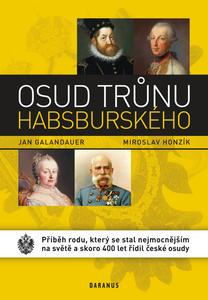 Obrázok Osud trůnu Habsburského