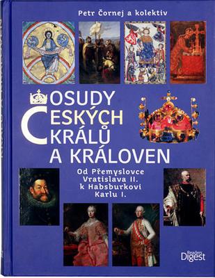Obrázok Osudy českých králů a královen