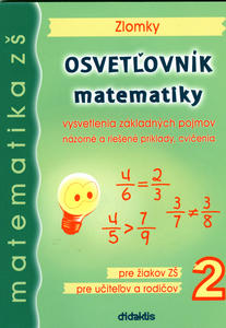 Obrázok Osvetľovník matematiky 2