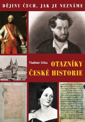 Obrázok Otazníky české historie