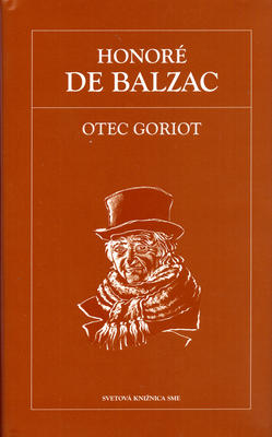 Obrázok Otec Goriot
