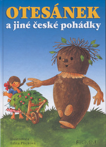 Obrázok Otesánek a jiné české pohádky