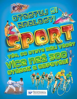 Obrázok Otestuj si znalosti Sport