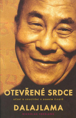 Obrázok Otevřené srdce Dalajlama
