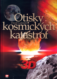 Obrázok Otisky kosmických katastrof - 3D