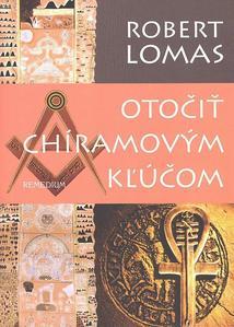 Obrázok Otočiť Chíramovým kľúčom