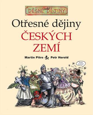 Obrázok Otřesné dějiny českých zemí