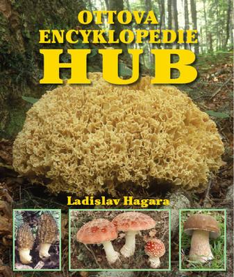 Obrázok Ottova encyklopedie hub