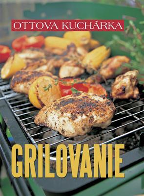 Obrázok Ottova kuchárka Grilovanie