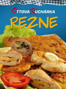 Obrázok Ottova kuchárka Rezne