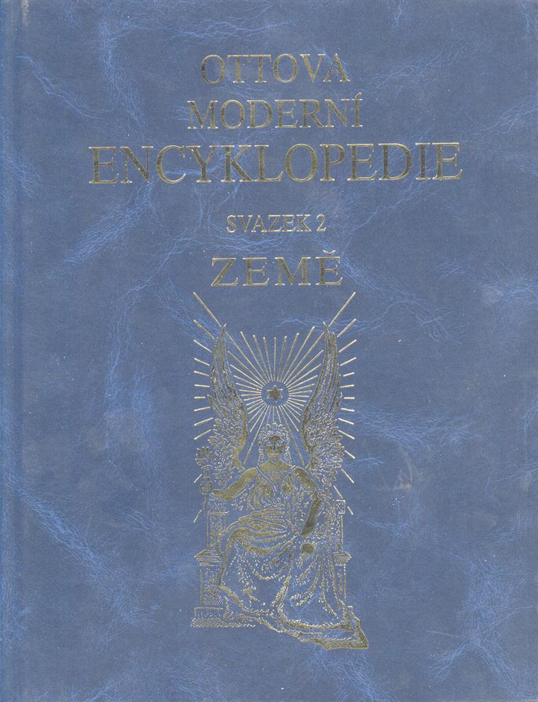 Ottova moderní encyklopedie Země - Helena Kholová, Michael Borovička