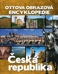 Obrázok Ottova obrazová encyklopedie Česká republika