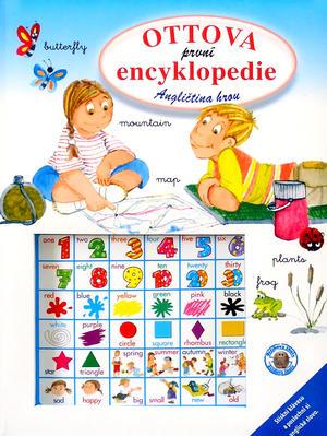 Obrázok Ottova první encyklopedie
