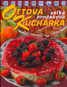 Obrázok Ottova veľká hrnčeková kuchárka