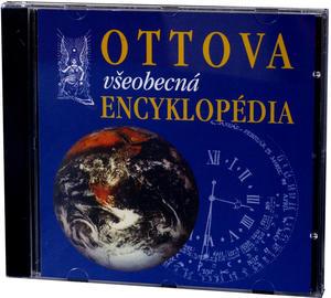 Obrázok Ottova všeobecná encyklopédia