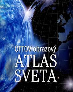 Obrázok Ottov obrazový atlas sveta