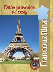 Obrázok Ottův průvodce na cesty Francouzština