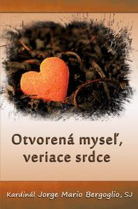 Obrázok Otvorená myseľ, veriace srdce