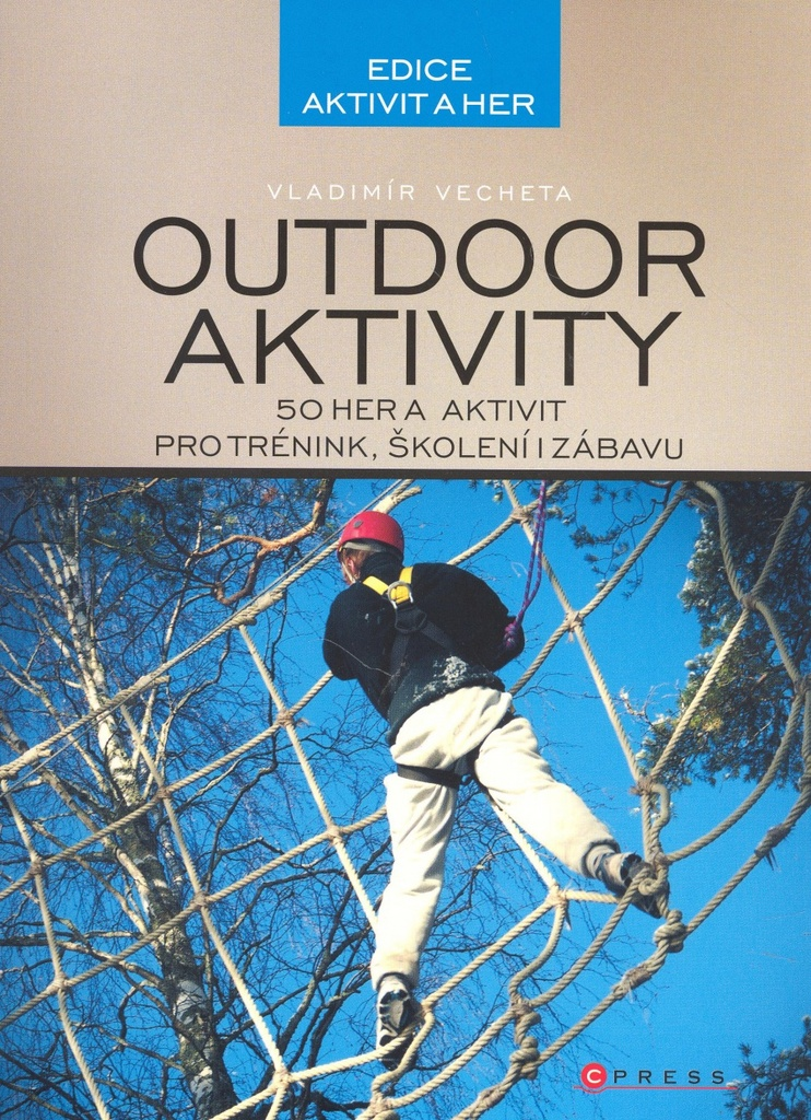Outdoor aktivity - Vladimír Vecheta