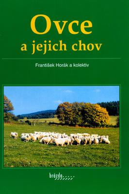 Obrázok Ovce a jejich chov