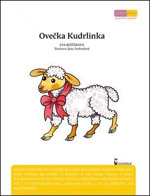Obrázok Ovečka Kudrlinka