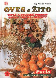 Obrázok Oves a žito ve zdravé kuchyni