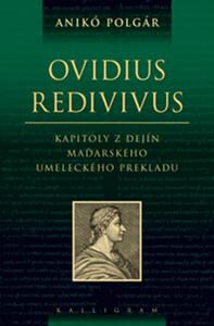 Obrázok Ovidius redivivus