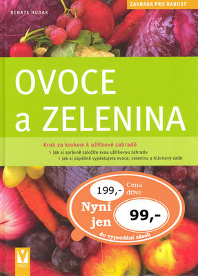 Obrázok Ovoce a zelenina
