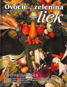 Obrázok Ovocie a zelenina ako liek