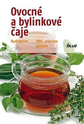 Obrázok Ovocné a bylinkové čaje