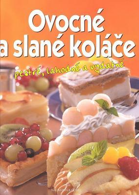 Obrázok Ovocné a sladké koláče
