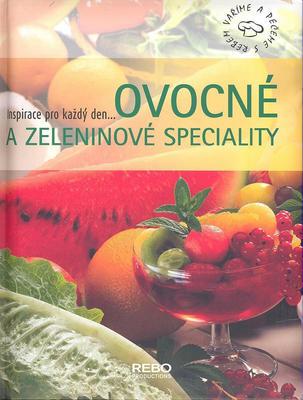 Obrázok Ovocné a zeleninové speciality