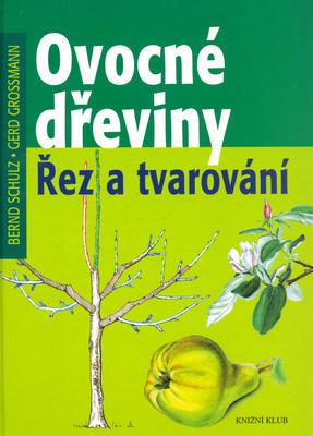 Obrázok Ovocné dřeviny