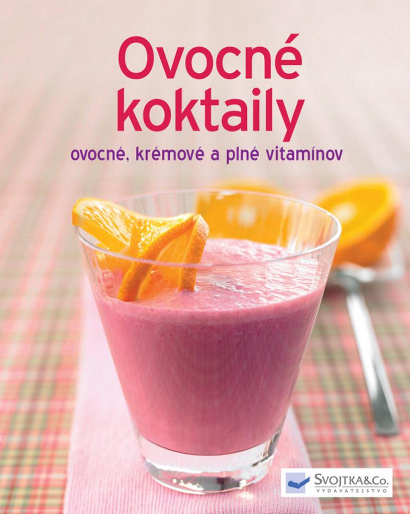 Ovocné koktaily