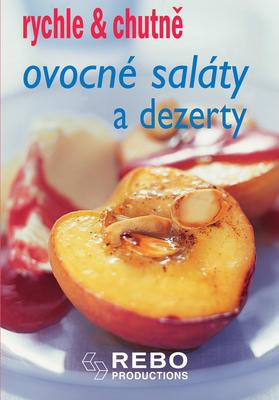 Obrázok Ovocné saláty a dezerty
