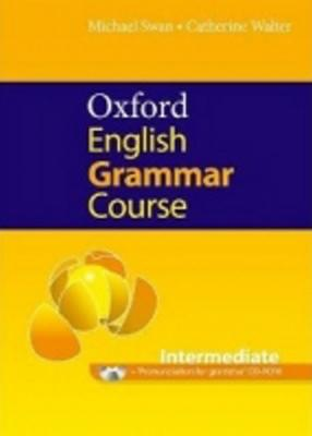 Oxford English Grammar Course Intermediate without Answers
