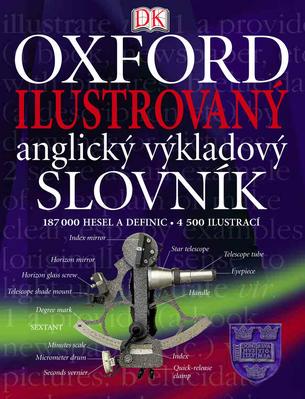 Oxford Ilustrovaný anglický výkladový slovník