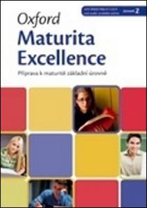Obrázok Oxford Maturita Excellence Z Příprava k maturitě základní úroveň