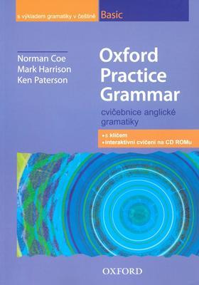 Obrázok Oxford Practice Grammar Basic