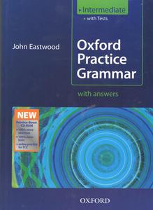 Obrázok Oxford Practice Grammar Intermediate