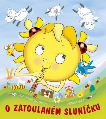 Obrázok O zatoulaném sluníčku