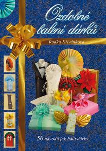 Obrázok Ozdobné balení dárků