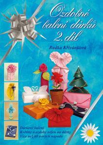 Obrázok Ozdobné balení dárků 2. díl