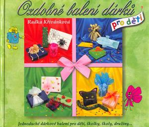 Obrázok Ozdobné balení dárků pro děti