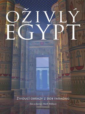 Obrázok Oživlý Egypt