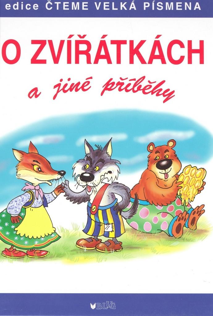 O zvířátkách a jiné příběhy - Zdeněk Martínek