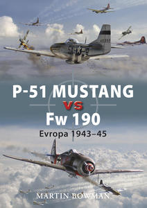 Obrázok P-51 Mustang vs FW 190