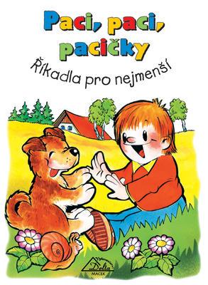 Obrázok Paci, paci, pacičky