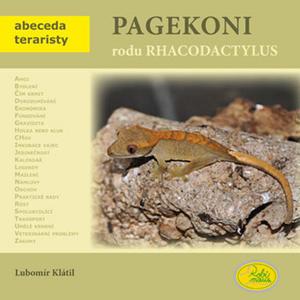 Obrázok Pagekoni rodu Rhacodactylus