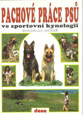 Obrázok Pachové práce psů ve sportovní